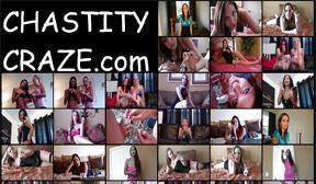 Chastity Craze Chastity Humiliation
